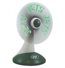 Champion Treasures New York Jets Desktop Message Fan