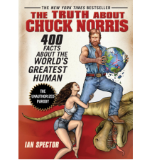 Book: The Truth About Chuck Norris