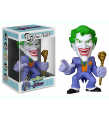 DC Universe Batman *The Joker* Bobble Head