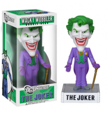DC Universe The Joker Bobble Head