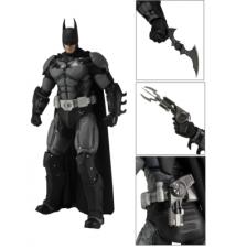 Batman: Arkham Origins – 1/4 Scale Action Figure
