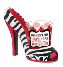 Buy The Shoes High Heel Shoe and Shot Glass Shoeter #6