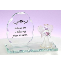 Angel *Mom* Plaque