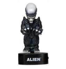Alien Zenomorph Solar Powered Body Knocker By Neca