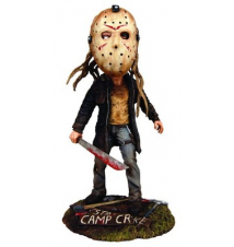 Friday The 13th Jason Head Knocker 2009 Version #182
