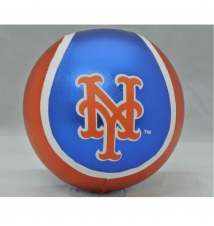 14-Inch New York Mets Y*all Ball Inflatable Fun Ball