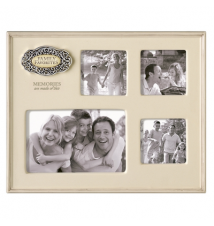 *Family Favorites* Multiple Opening Picture Frame