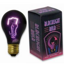 Classic Black Light Bulb 75Watt
