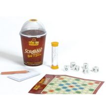 Coffee Time Scrabble Game By Winning Solutions