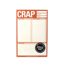 Crap Notepad