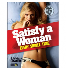 Cosmopolitan Satisfy A Woman Every Single Time