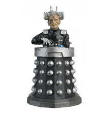 Doctor Who Scale 1:21 Figurine Collection #02-  Davros