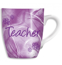 Especially For You Teacher Mug
