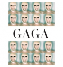 Gaga - The Book