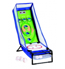 Electronic Bounce And Score Baseball Game