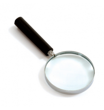 Diamond Visions Magnifying Glass - 2.5*