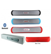 Bluetooth Portable Active Bar Speaker