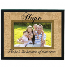 *Hope* Box Picture Frame