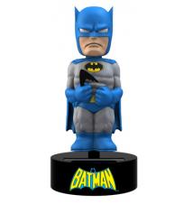 DC Comics Batman Solar Powered Body Knocker By Neca