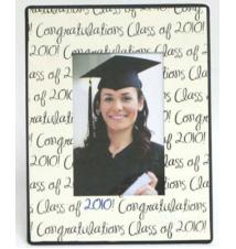 Class of 2010 Frame