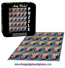 Andy Warhol *Twenty-Five Colored Marilyns* Pop Art Series Collector Pu