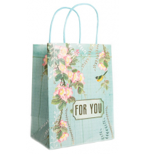 *For You Ledger* Gift Bag