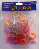 Fun Loops Bands #124- Jelly Gl..