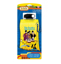 Beatles Yellow Submarine 24 oz. Collapsible Water Bottle