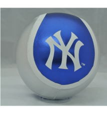 22 Inch Y*all Ball Inflatable Fun Ball-New York Yankees