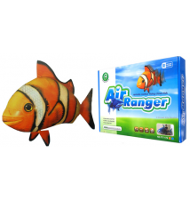 Air Ranger Remote Controlled Air Swimmers Flying Clownfish