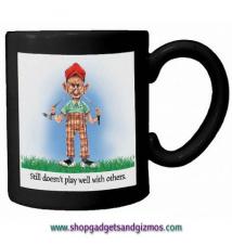 Coot*s Golfers Coffee Mug