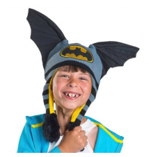 Disney Batman Kids Flipeez Action Hat