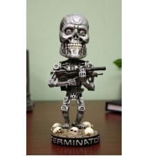 Endoskeleton Terminator Head Knocker #57