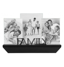 Family Shelf Frame Set  by Malden
