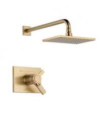 Delta Vero Shower Faucet T17T253 Chrome