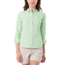 Bar Stripe Shirt