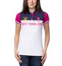 New York Polo Shirt