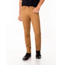Skinny Fit Classic Twill Pant
