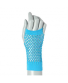 Flash Fishnet Gloves Claires ..
