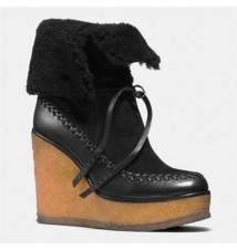 MOCCASIN BOOTIE Coach