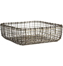 Bendt Basket Crate and Barrel