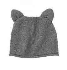 Critter Sweater Beanie Crazy 8