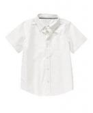 Uniform Oxford Shirt Crazy 8 ..