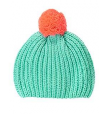 Pom-Pom Sweater Hat Crazy 8