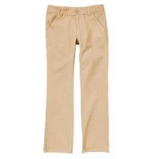Uniform Straight Pants Crazy 8
