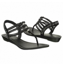 Madden Girl Women's THRILLL Black Famous Footwear