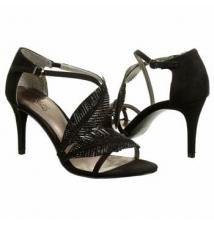 CARLOS BY CARLOS SANTANA Women's FRISCO Black Famous Footwear