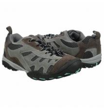 Khombu Women's Shasta Grey Famous Footwear