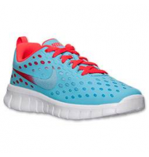 Girls' Preschool Nike Free Express Running Shoes Finish Line