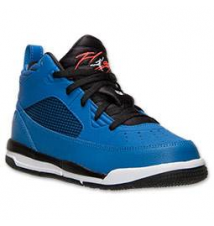 Boys' Preschool Jordan Flight 9.5 Basketball Shoes Finish Line